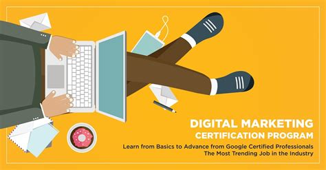 Digital Marketing Course Review - what are the benefits of learning digital marketing course