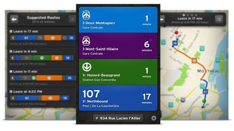 App To Find How To Use Transit App To Find Your Way Around Town Cnet