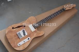 2019 free shipping new arrival nature wood f telecaster