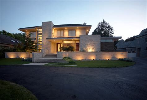 custom modern homes 36 32 makow associates architect inc modern custom home design