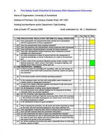 Sample Assessment Report Building Assessment Report Template Pictures To Pin On
