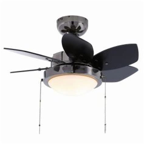 metal fans at home depot westinghouse quince 24 in gun metal ceiling fan 7224300