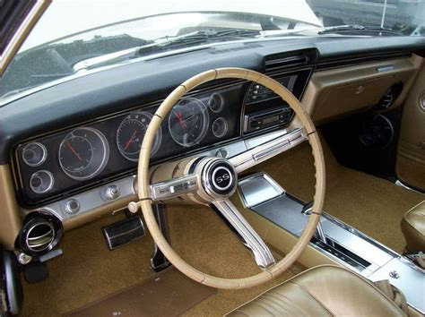 supernatural impala interior 1967 chevy impala interior dashboards