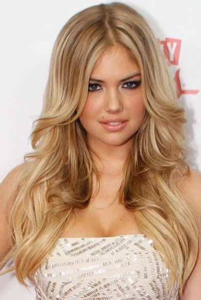 Kate Upton Real Hair Color | 1000 images about hair envy warm blonde on pinterest