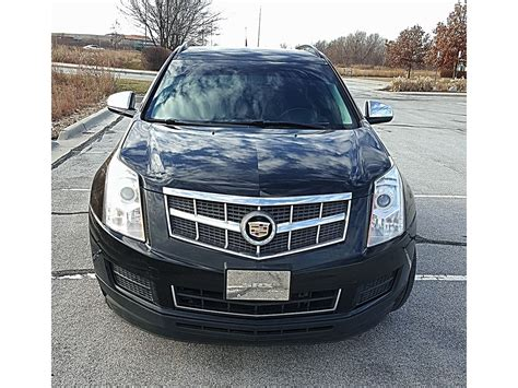 Used Cadillacs For Sale By Owner by 2012 Cadillac Srx For Sale By Owner In Lenexa Ks 66227