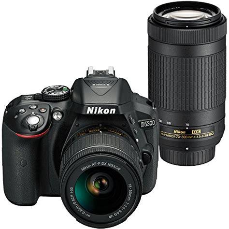 nikon d5300 price nikon d5300 digital slr dual lens kit