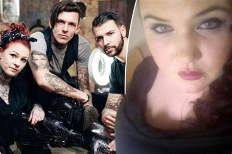 tattoo fixers cast glen f tattoo fixers caign launched by professional