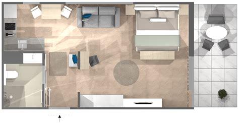 einzimmer wohnung einzimmerwohnung einrichten 5 ideen und inspirierende bilder