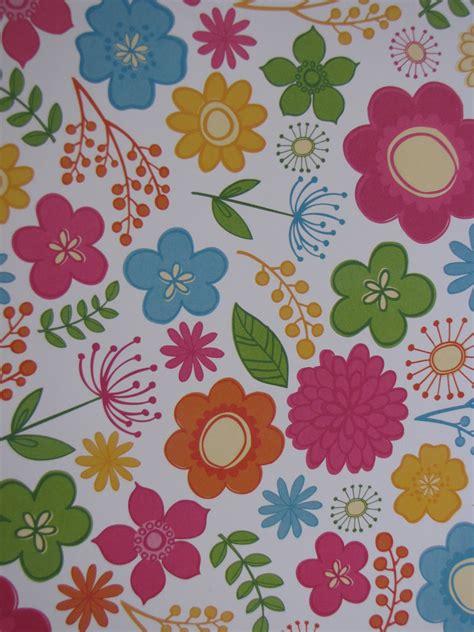 flower design for scrapbook sweet creations by debbie scrapbook paper inspired flower