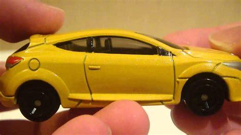 Tomica Renault Megane Rs tomica no 44 renault megane rs