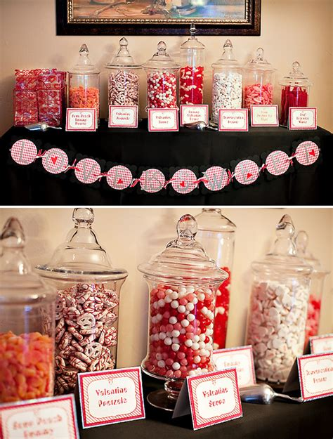 love themes for parties a celebration of love engagement party hostess with