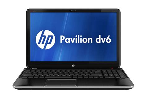 hp pavillon dv6 hp pavilion dv6 7034tx notebookcheck net external reviews