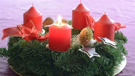 Adventskranz Brauch by Wichtige Zeit F 252 R Christen 1 Advent 2015 Was Steckt