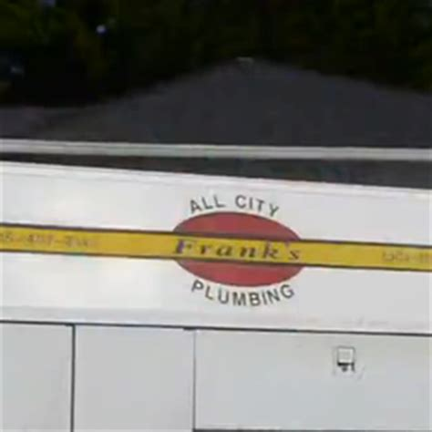 franks all city plumbing castro san bruno ca 201 tats