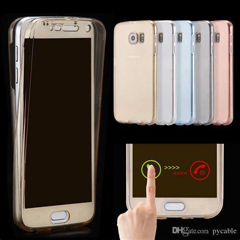 Transparan 360 Samsung J5 2015j500 Fullbody for samsung s8 360 degree front back tpu