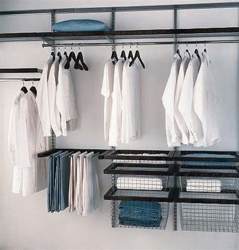 best storage ideas 18 wardrobe closet storage ideas best ways to organize