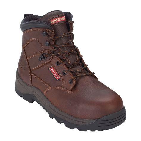 craftsman boots craftsman s ken work boot brown shoes s