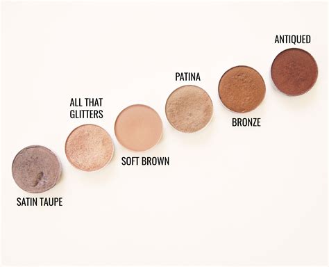 best eyeshadow wanderer best mac eyeshadows for beginners
