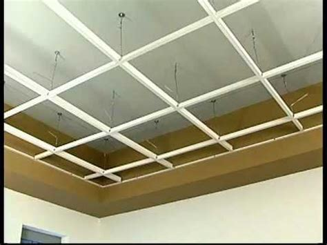 Inspiring Drop Ceiling Grid 5 Suspended Ceiling Grid How To Install A Suspended Ceiling