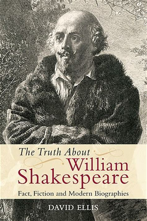 shakespeare biography documentary bardfilm book note the truth about william shakespeare
