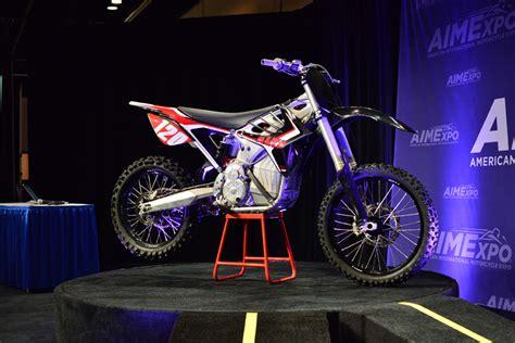 motocross electric bike dirt bike magazine alta electric bike debut
