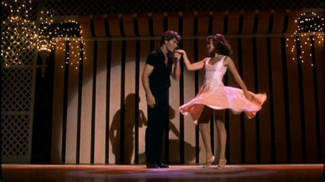 Where Was Dirty Dancing Filmed by Fancy Dancing Dress Falafel And The Bee