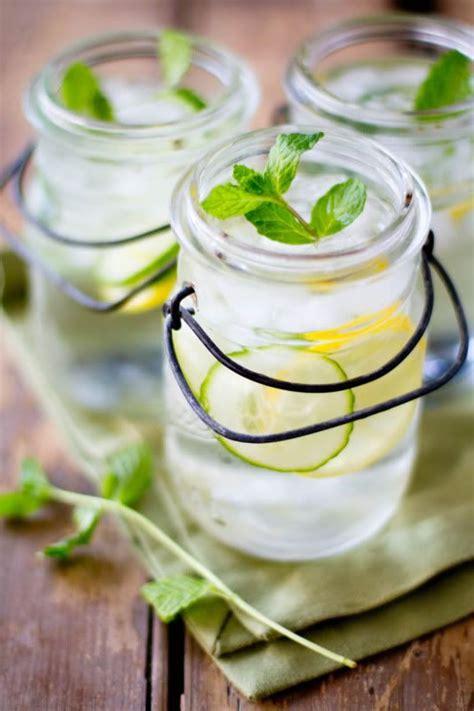 Lemon Basil Water Detox by 25 Best Ideas About Lemon Mint Water On Lemon