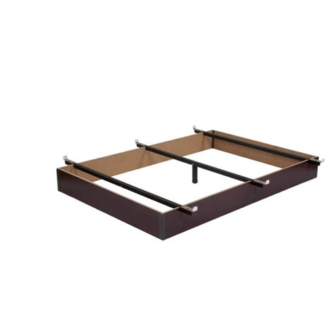 base bed wehsco wood bed base 10 quot height