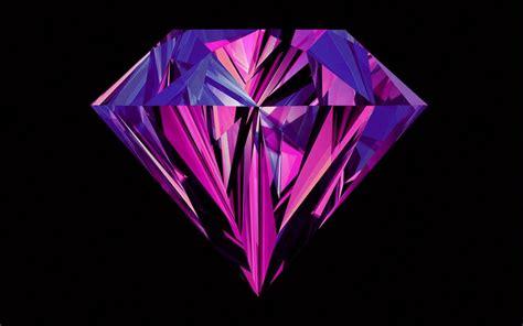 wallpaper of colorful diamonds purple diamond wallpaper wallpapersafari