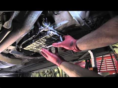 mercedes sprinter series engine oil pan removal from block on 2 7l diesel how to part 20 mercedes transmission fluid and filter change youtube