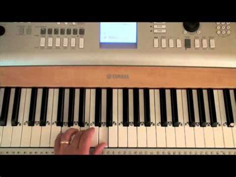 tutorial piano to build a home take me home country roads easy piano tutorial for busy