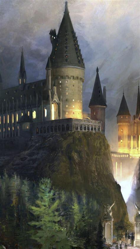 Hogwarts Floor Plan Harry Potter Hogwarts Artwork Wallpaper 94986