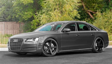 Audi A8 Tuning Bilder by Audi A8 Tuning Pictures