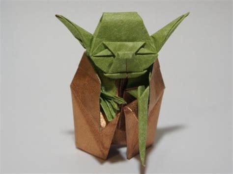 Origami Yoda Wiki - origami yoda origami yoda wiki comot