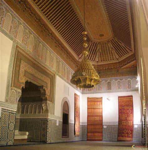 Plafond Platre Traditionnel by La D 233 Coration Des Plafonds Pour Salon Au Marocain