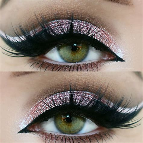 Nyx Glitter closeeee up i m in with this and