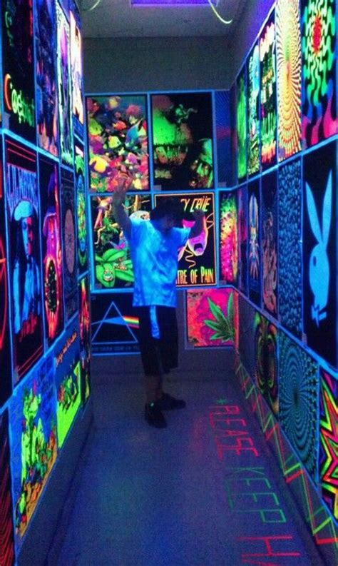 best posters for room 17 best images about blacklights in the home on