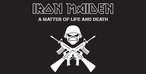 iron maiden a matter of and top 10 interesting uses of the jolly roger listverse