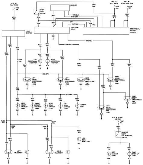 ign a 40a wiring schematic 1996 c1500 a kreativmind co