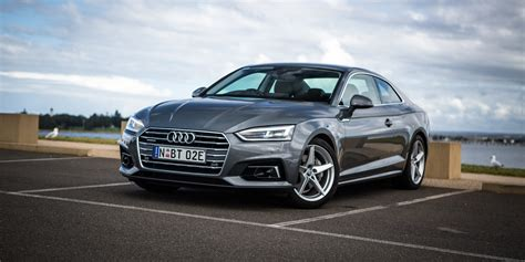 Audi A5 2006 by 2017 Audi A5 2 0 Tdi Coupe Review Caradvice