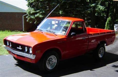 1974 Datsun Pick Up Workshop Service Repair Manual