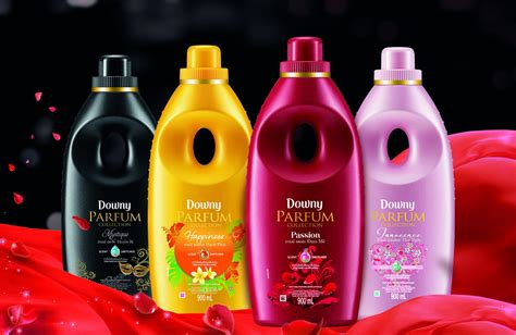 Downy Parfum by Review Downy Parfum Collection Welcome