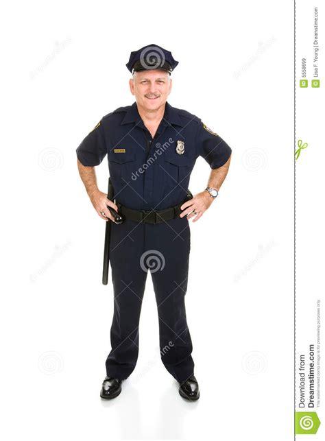 imagenes libres policia frente completo de la carrocer 237 a del oficial de polic 237 a