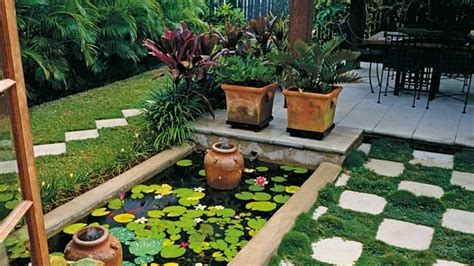 Small Garden Ideas Small Home Garden Design
