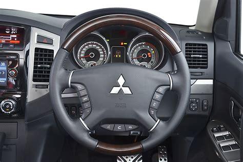 Mitsubishi Pajero Interior Images by Interior All Pajero Sport Dakar 2015 2017 2018 Best