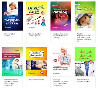Kamus Pengetahuan Islam Lengkap daftar lengkap buku buku kesehatan kedokteran kebidanan