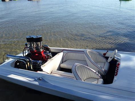 jet boat drive x large 1976 anthony jet boat jet boat powerboat for sale in michigan