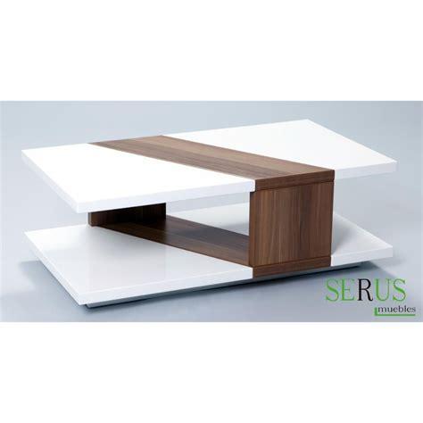 mesa ratona diseno moderno minimalista en melamina