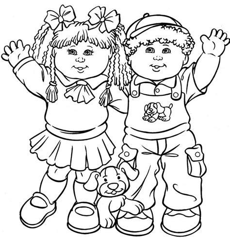 best friend coloring pages to print az coloring pages