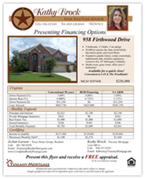 free mortgage flyer templates flyer design custom designed flyers flyer templates